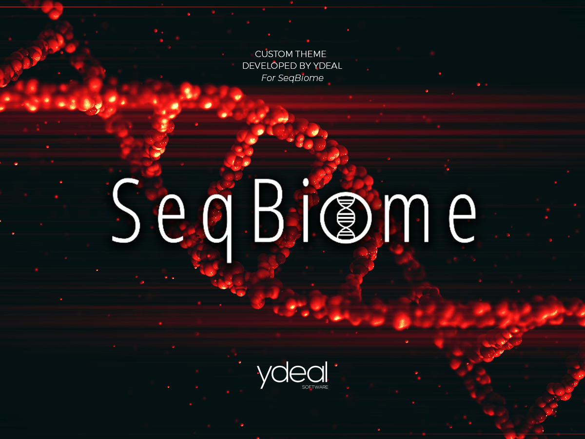 SeqBiome Email Contact